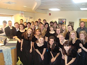 Absegami High School Choir