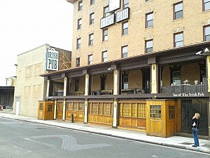 The Irish Pub, Atlantic City