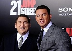 """21 Jump Street"""
