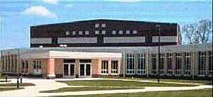 Cape May Technical High School