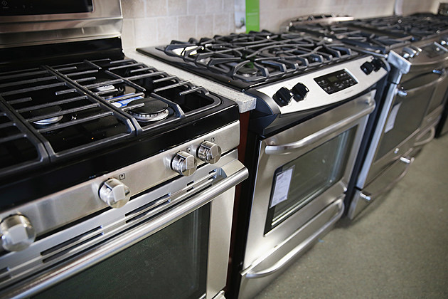GE Appliances Sold To Electrolux Of Sweden For 3.3 Billion