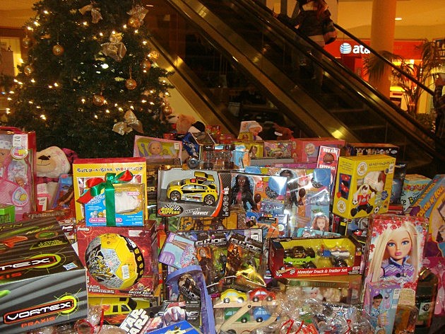 Donate Used Toys In New Jersey