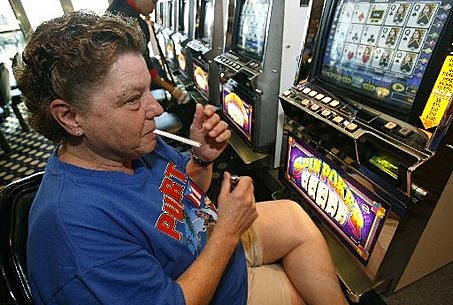 Smoke in atlantic city casinos the gambling act 2005 mandatory and default conditions