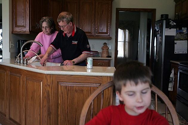 A Union Family Faces Delphi Plant Closings
