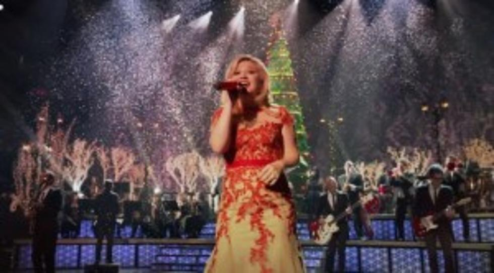 Kelly Clarkson\'s Christmas Special Coming to NBC