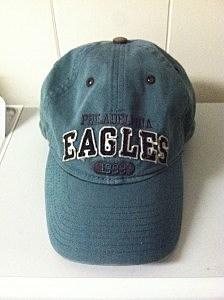 Eagles Hat