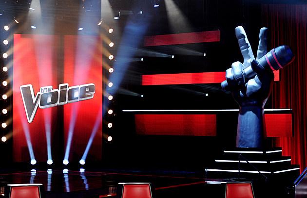 "NBC's ""The Voice"" Press Junket"