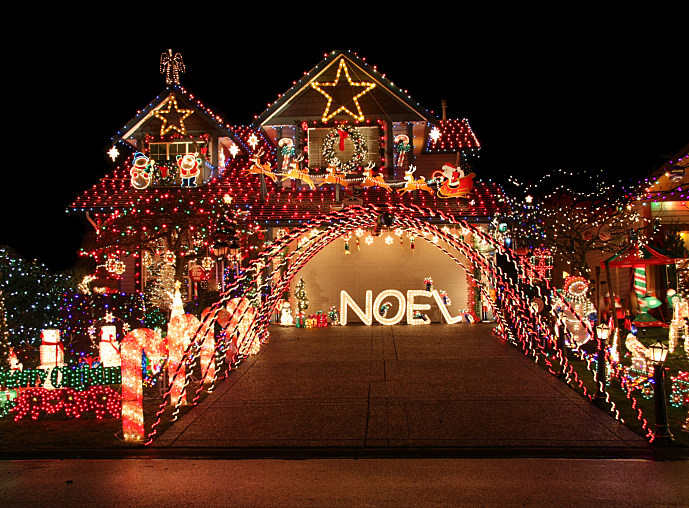 new holiday light show coming to pnc bank arts center - Pnc Christmas Lights